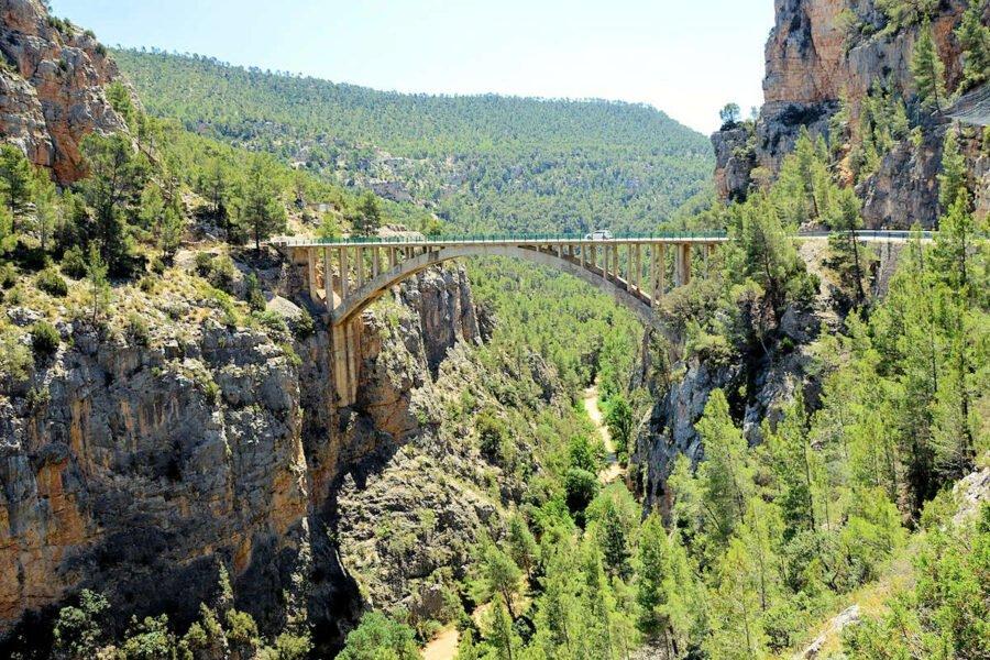 Pueblos de Cuenca-Santa Cruz de Moya