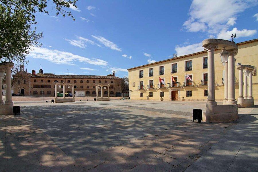 Pueblos de Cuenca-Tarancón