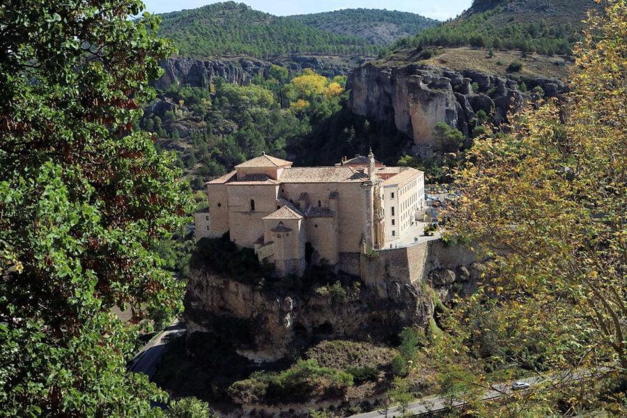 Pueblos de Cuenca-Uclés
