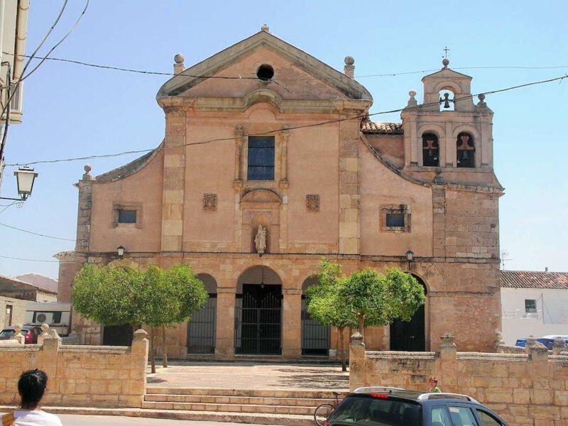 Pueblos de Cuenca-Villanueva de la Jara
