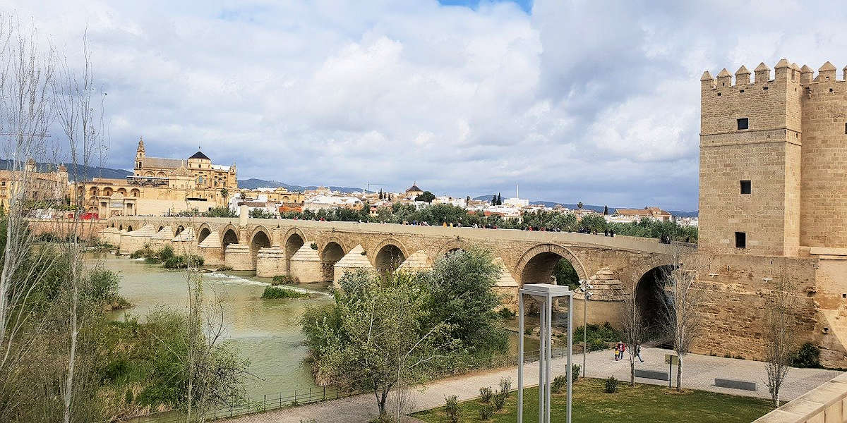 Pueblos más bonitos de Córdoba