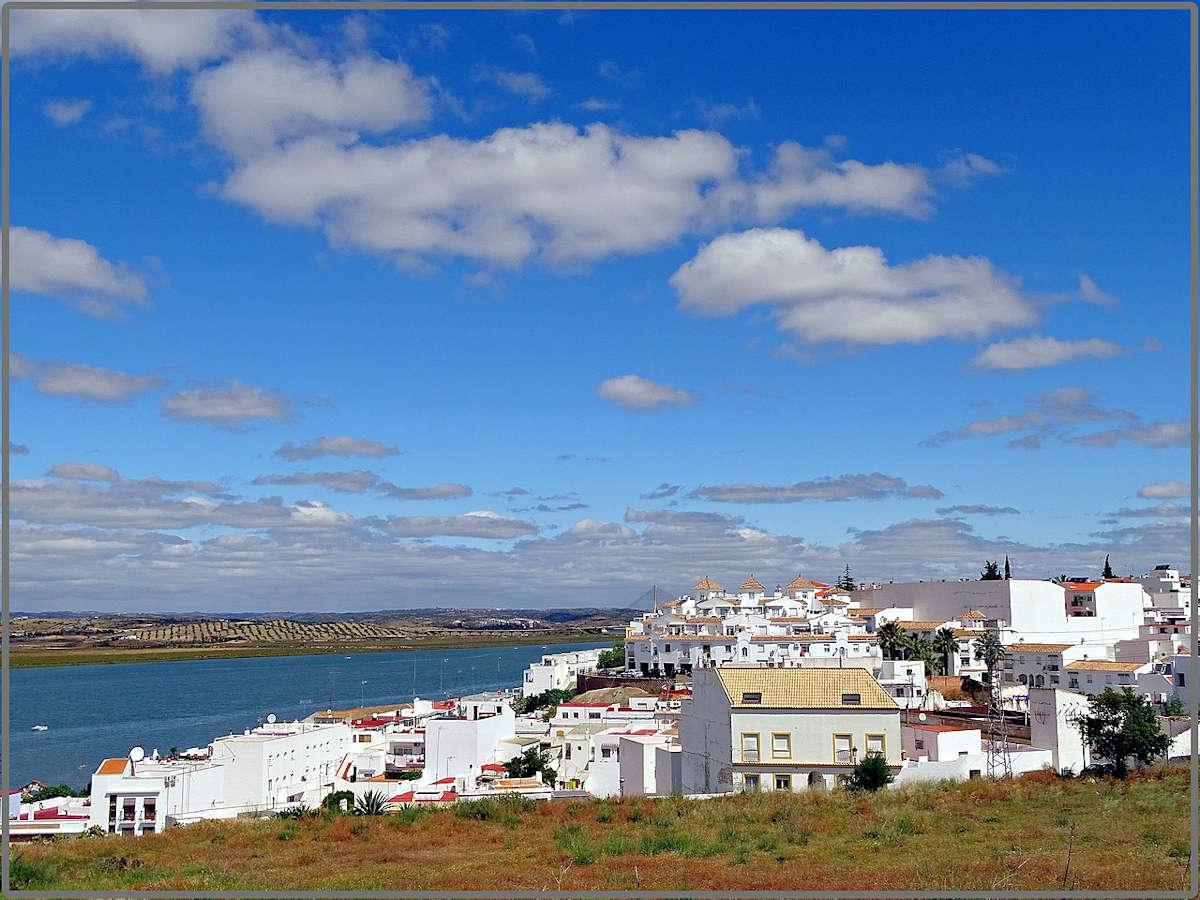 Pueblos más bonitos de Huelva