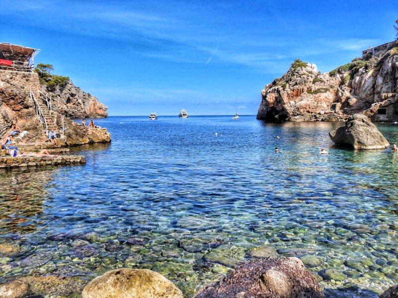 Pueblos más bonitos de Mallorca-Deià