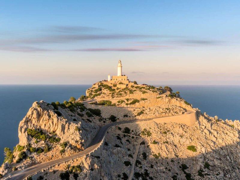Pueblos más bonitos de Mallorca-PORT DE POLLENÇA
