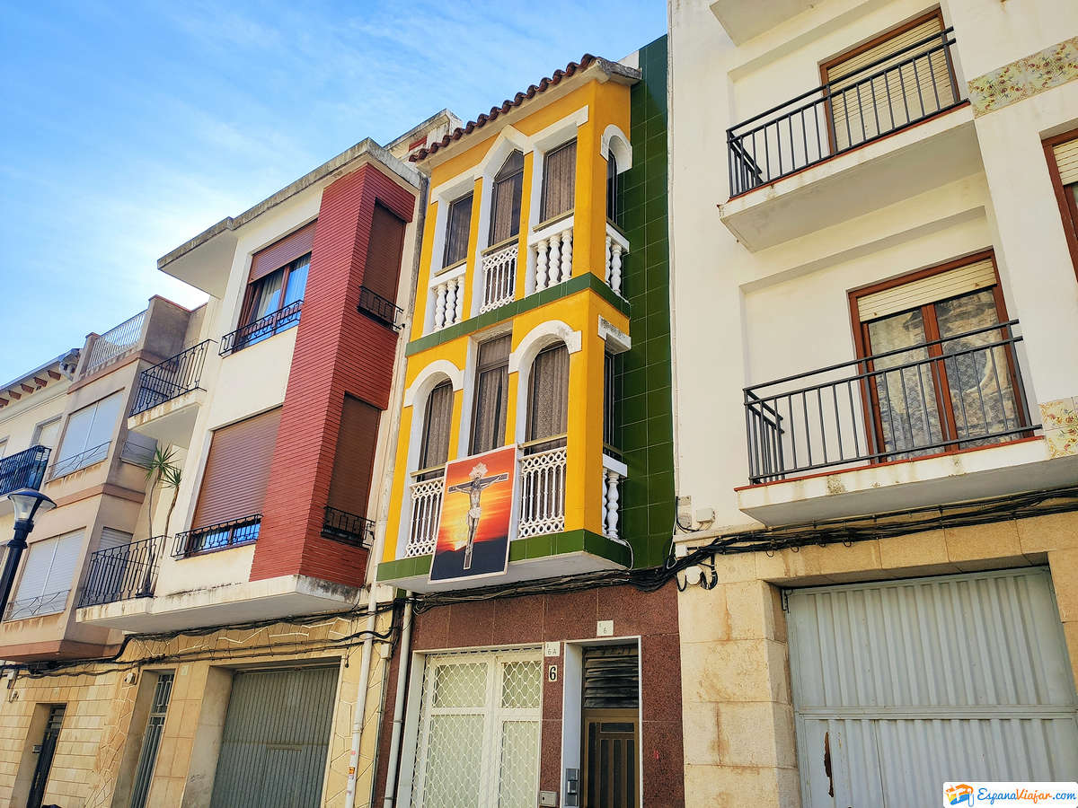 Alcalá-de-Xivert-Castellón