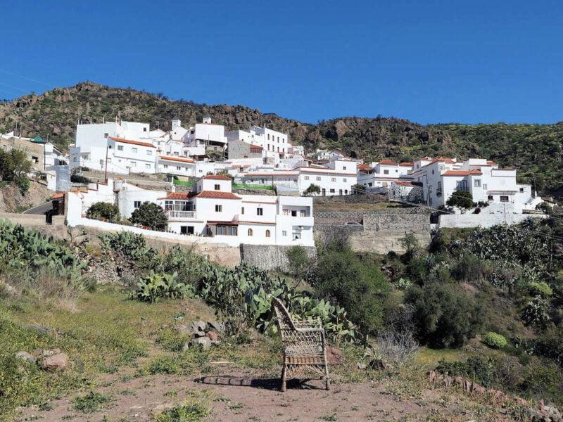 Tejeda-Gran-Canaria
