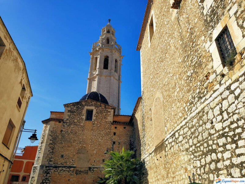 Visitar Alcalá de Xivert