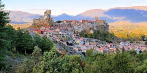pueblos más bonitos de Burgos