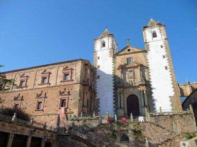 pueblos más bonitos de Cáceres