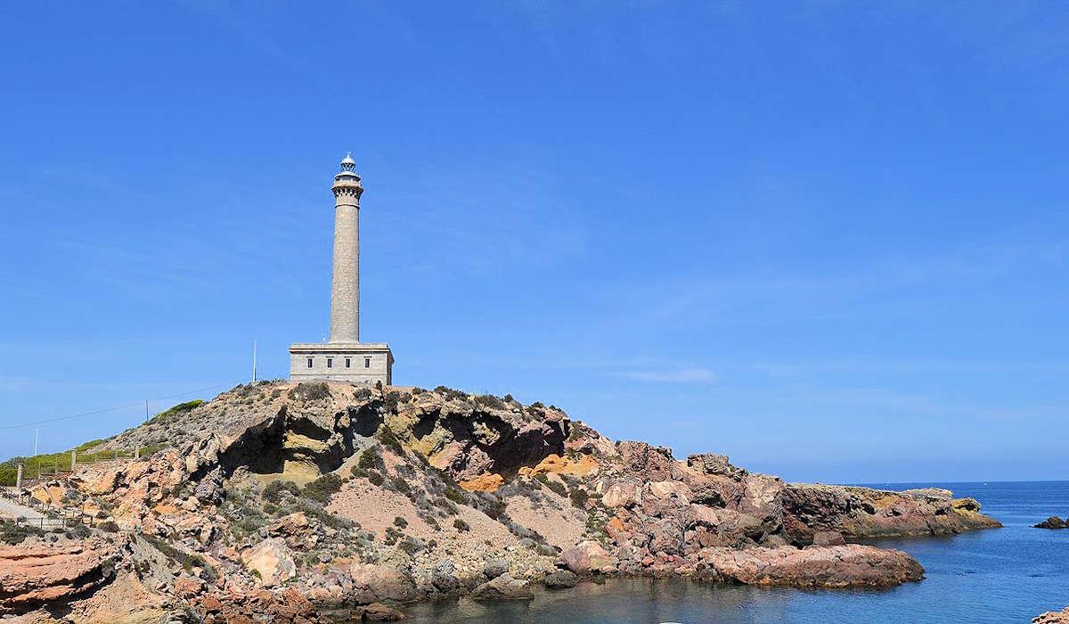 PUEBLOS DE MURCIA-Cabo de Palos