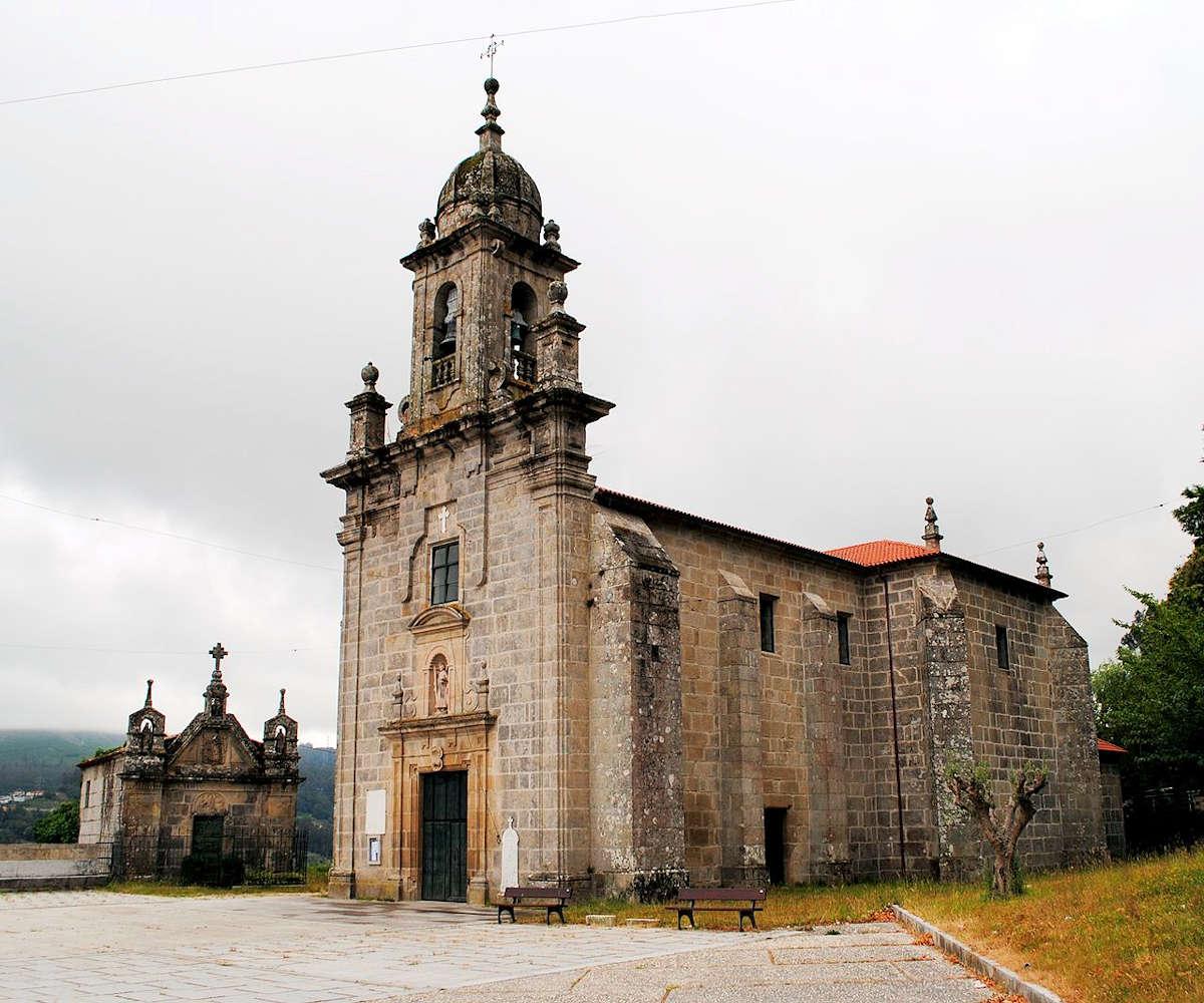PUEBLOS DE PONTEVEDRA-Redondela
