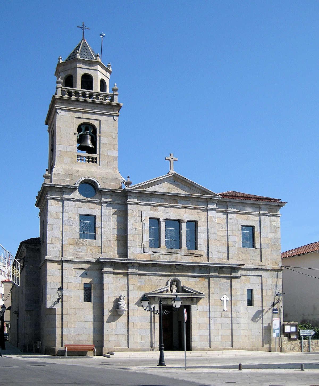 PUEBLOS DE PONTEVEDRA-Vilanova de Arousa