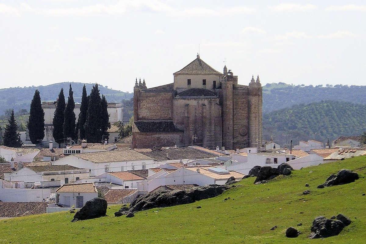 PUEBLOS DE SEVILLA-Cazalla de la Sierra