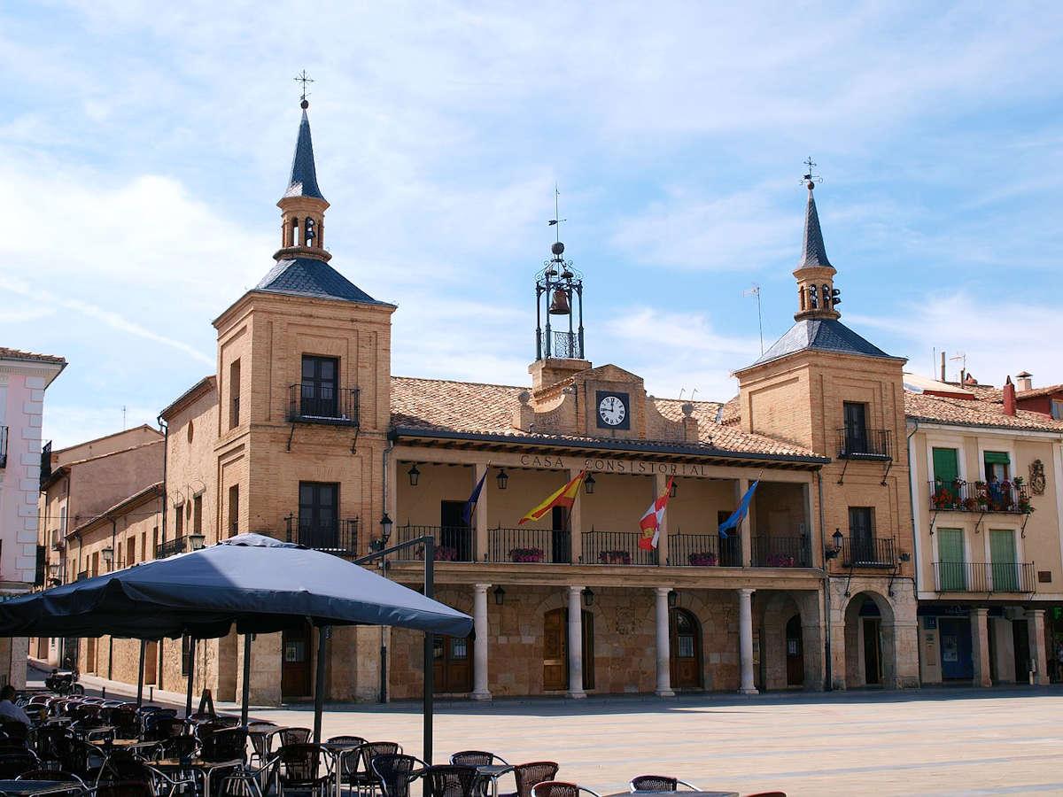 PUEBLOS DE SORIA-El Burgo de Osma