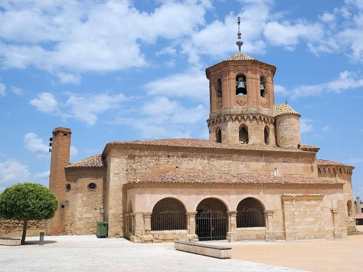Pueblos de Soria-Almazán