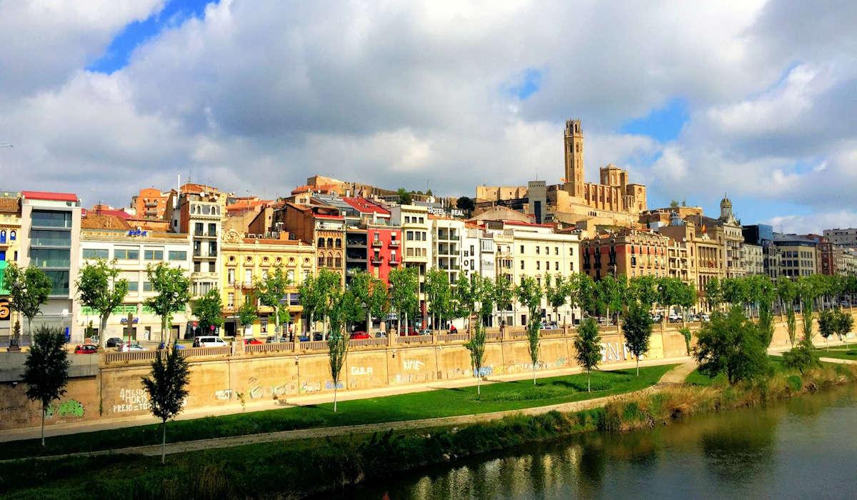 Pueblos más bonitos de Lleida