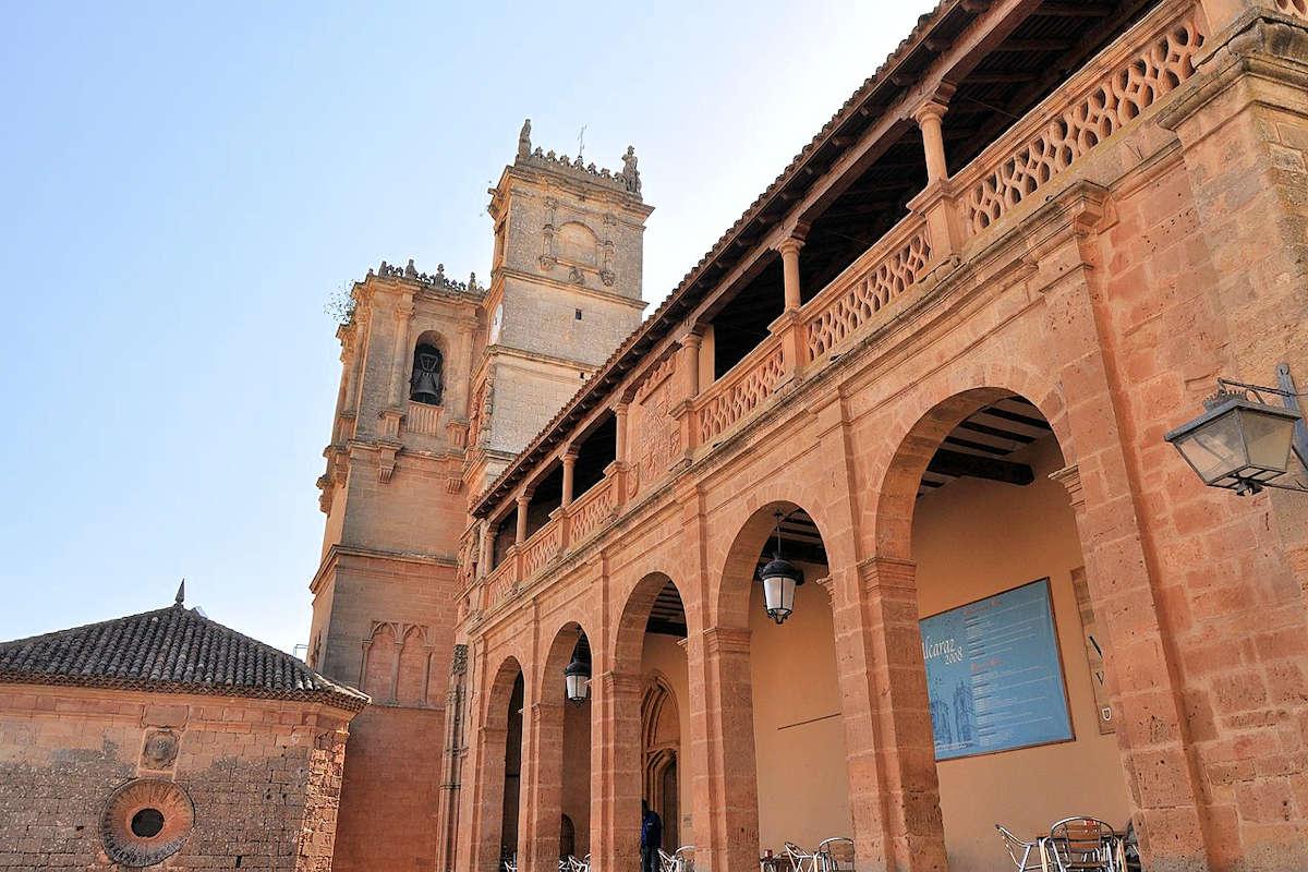 ALCARAZ-Pueblos de Albacete