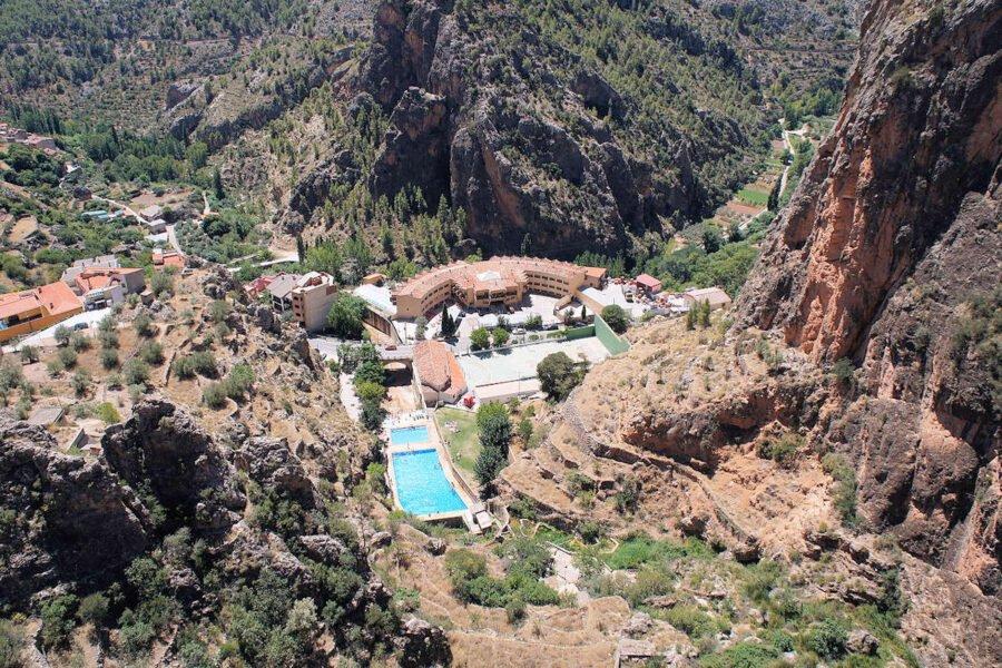 Ayna pueblos más bonitos de Albacete
