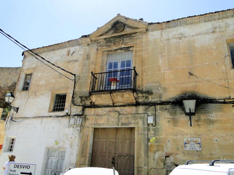 Ayuntamiento de Yeste