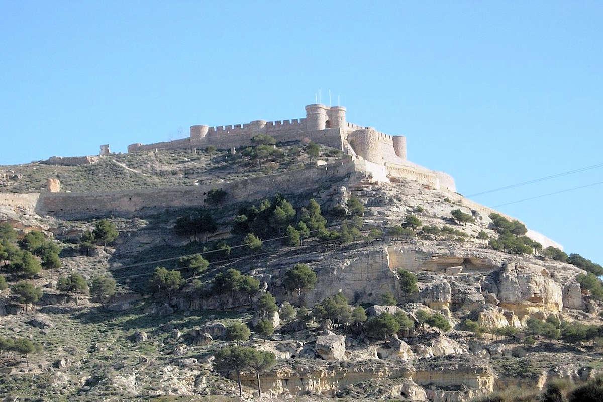 CHINCHILLA DE MONTEARAGON Pueblos de Albacete