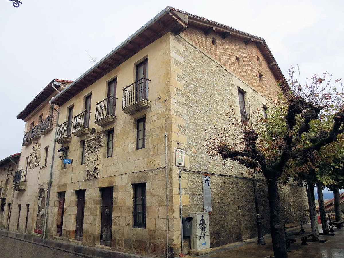 SAVATIERRA-Otros edificios
