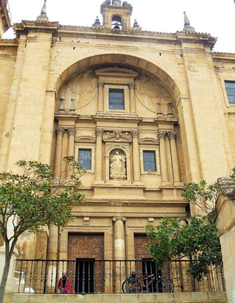 Iglesia de Nuestra Señora de la Asunción Labastida