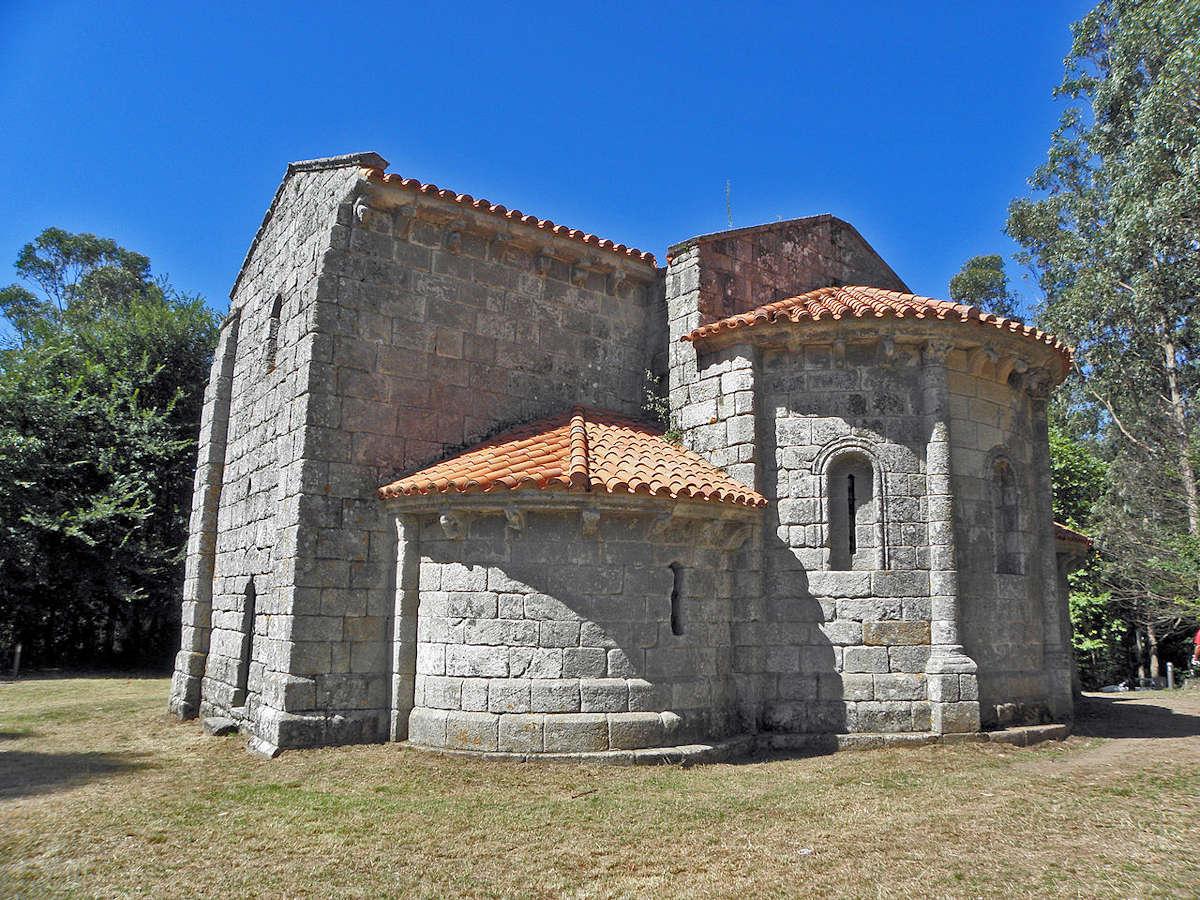 PONTEDEUME-Otros monumentos