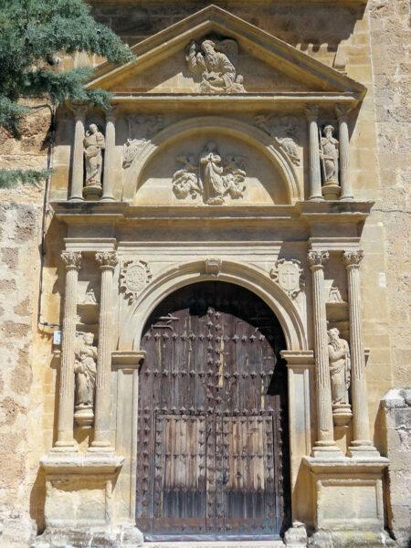 Iglesia de la Asunción de YESTE