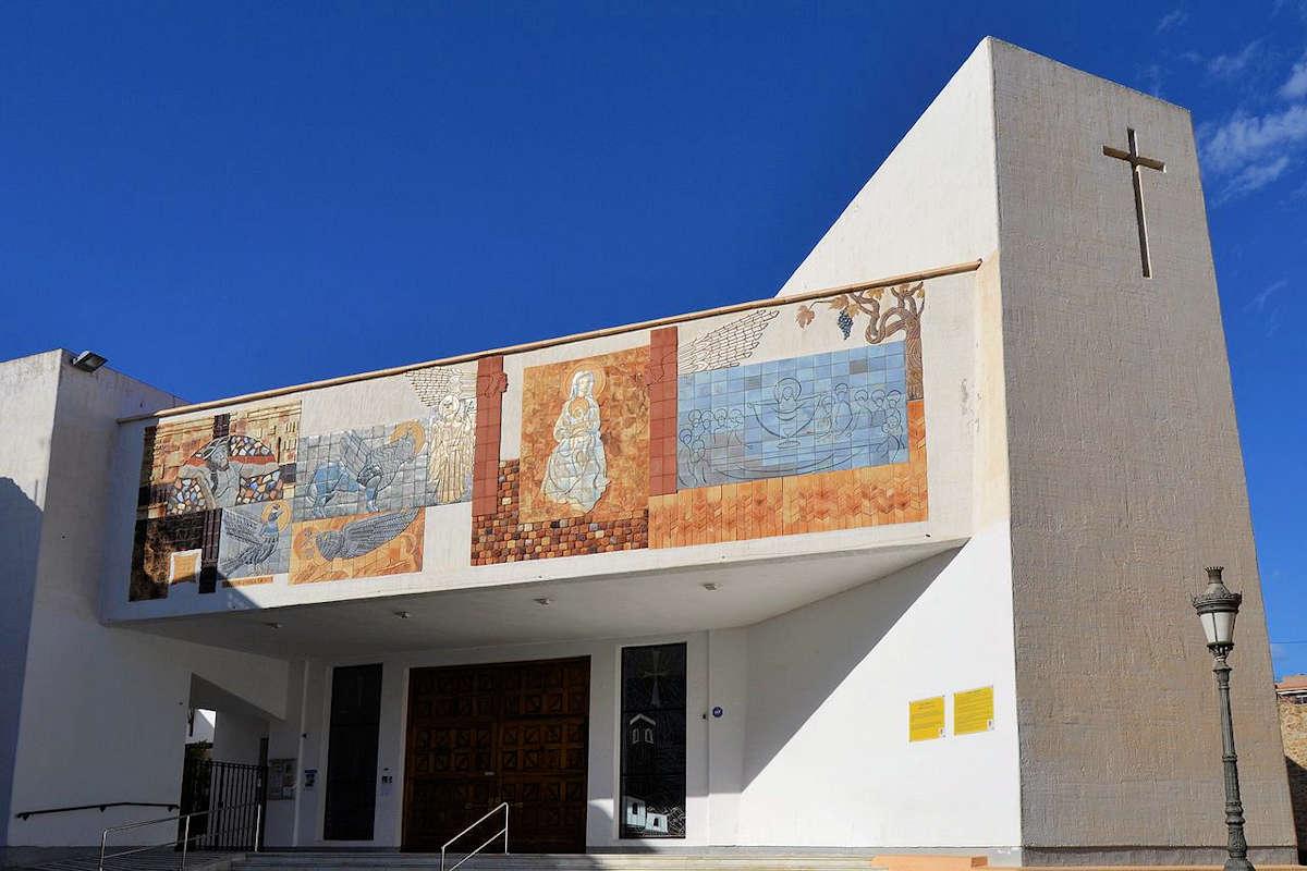 CALPE- monumentos de interés