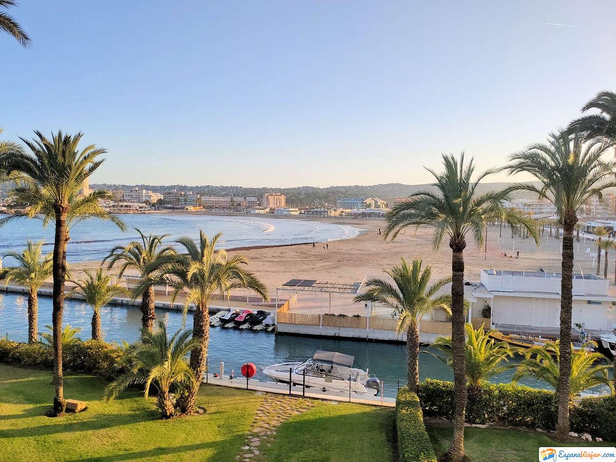 JÁVEA-pueblo de Alicante