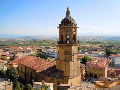 LABASTIDA -Pueblo de Ávala