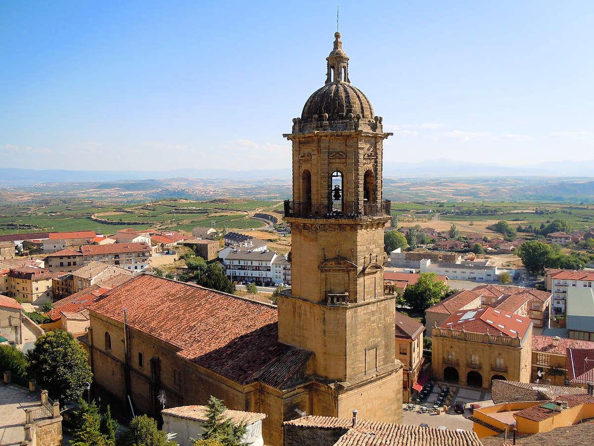 LABASTIDA-Pueblo de Ávala