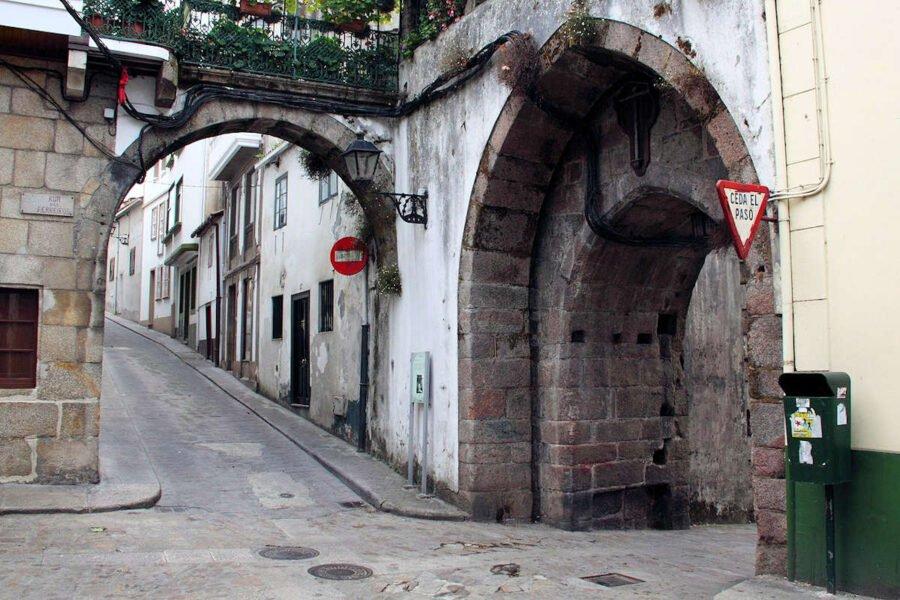 Murallas de Betanzos