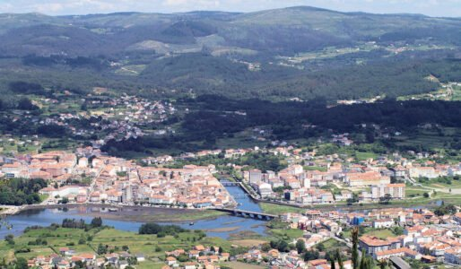 NOIA - Pueblos de A Coruña