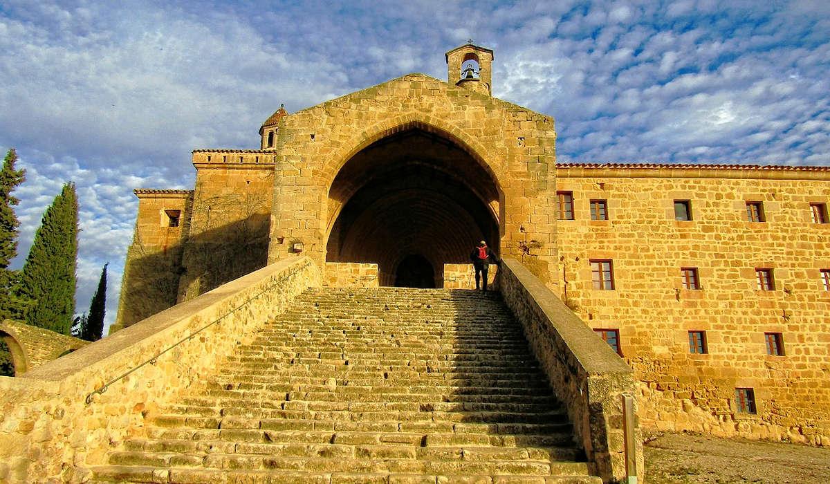 PUEBLOS DE TARRAGONA-Horta de San Joan