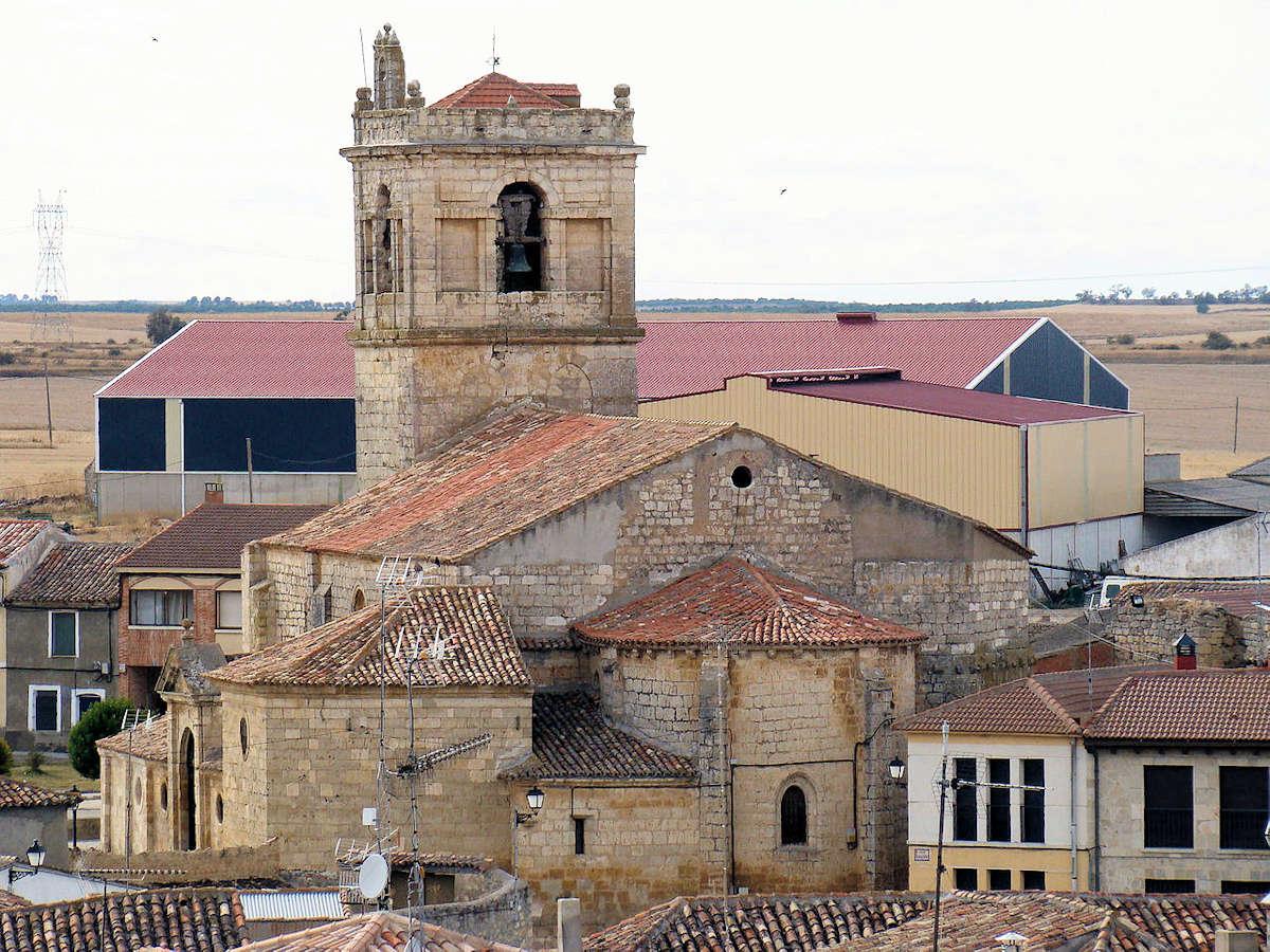 PUEBLOS DE VALLADOLID-Villalba de los Alcores