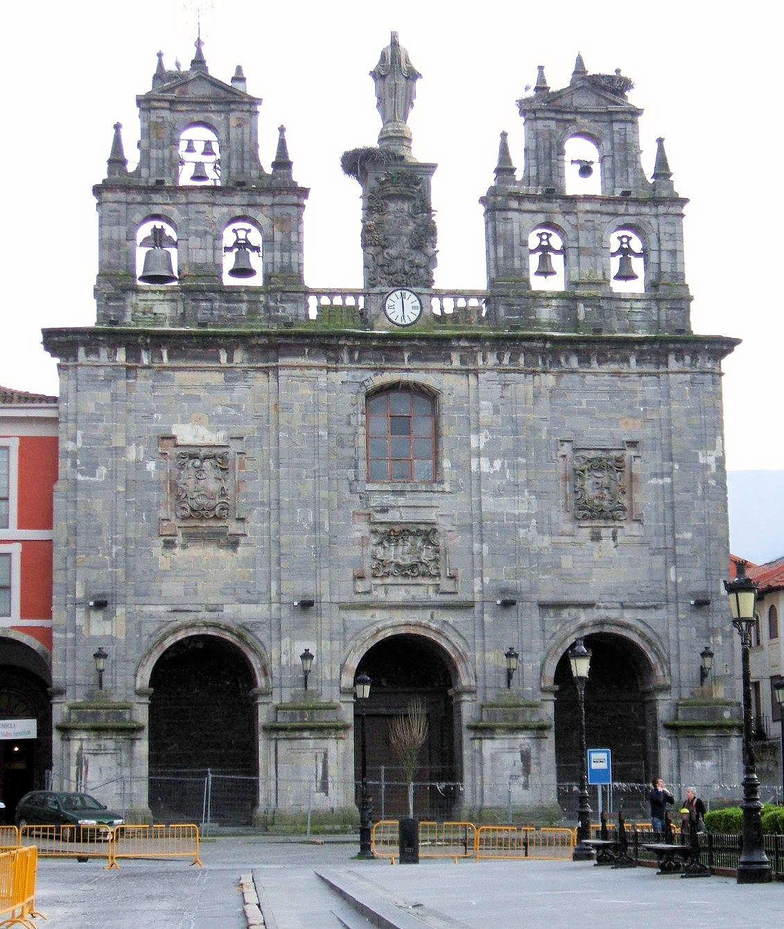 PUEBLOS DE VISCAYA-Orduña