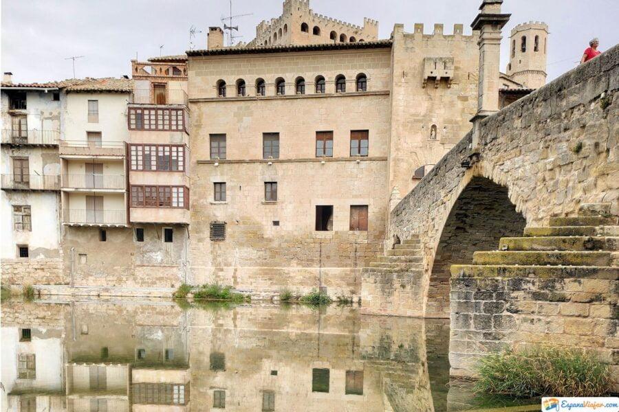 Pueblos de Teruel-Valderrobres