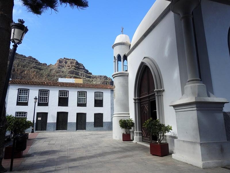 Pueblos mas bonitos de Tenerife. Agulo