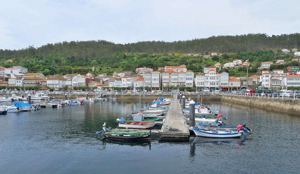 Puerto de Muros
