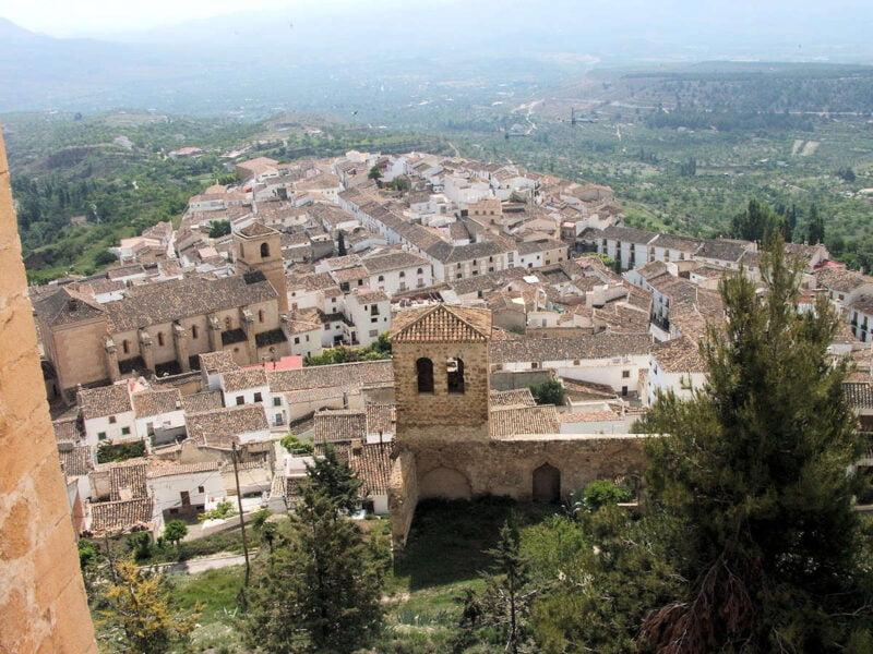 Qué ver en Vélez Blanco en Almería