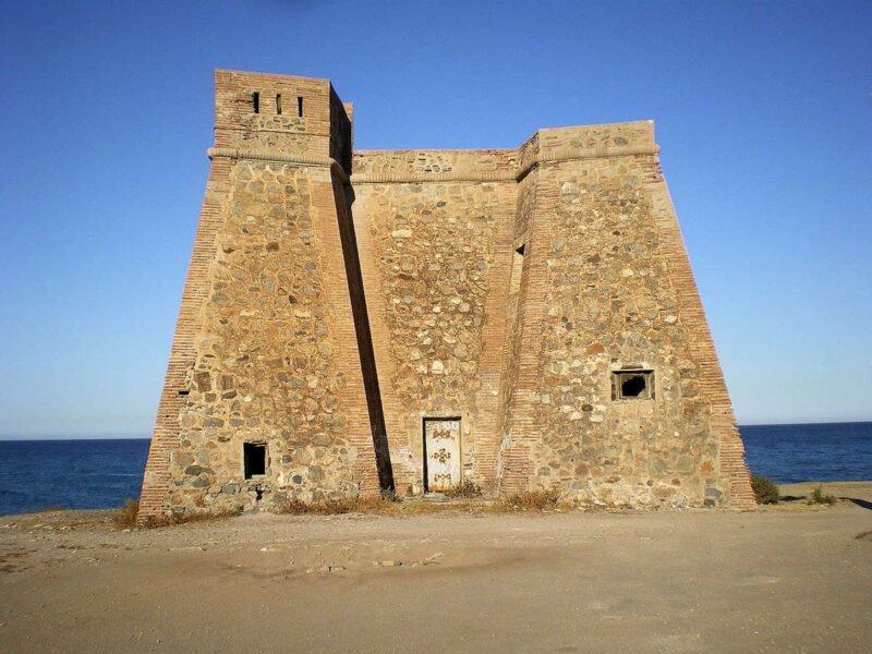 Torre de Macenas-Mojácar