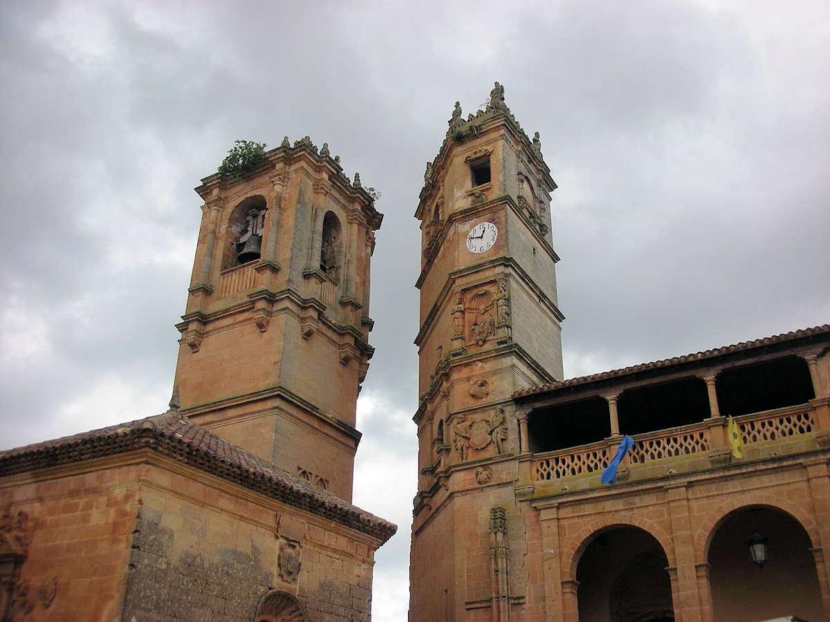 ALCARAZ-otros monumentos