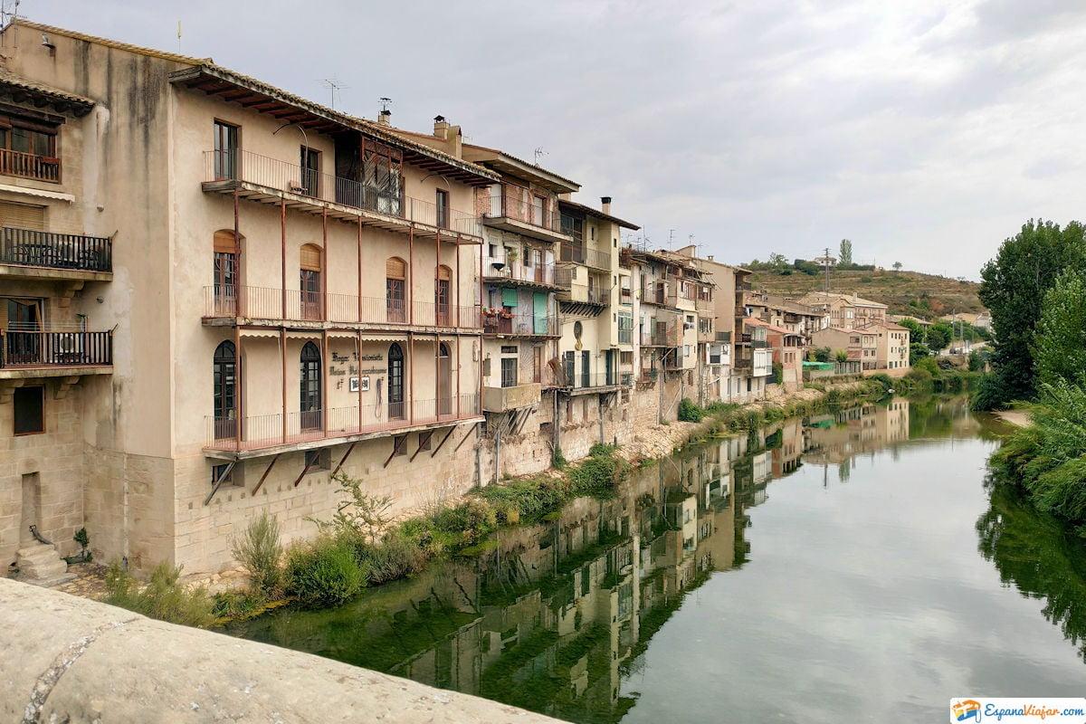 VALDERROBRES-Pueblos más bonitos de Teruel