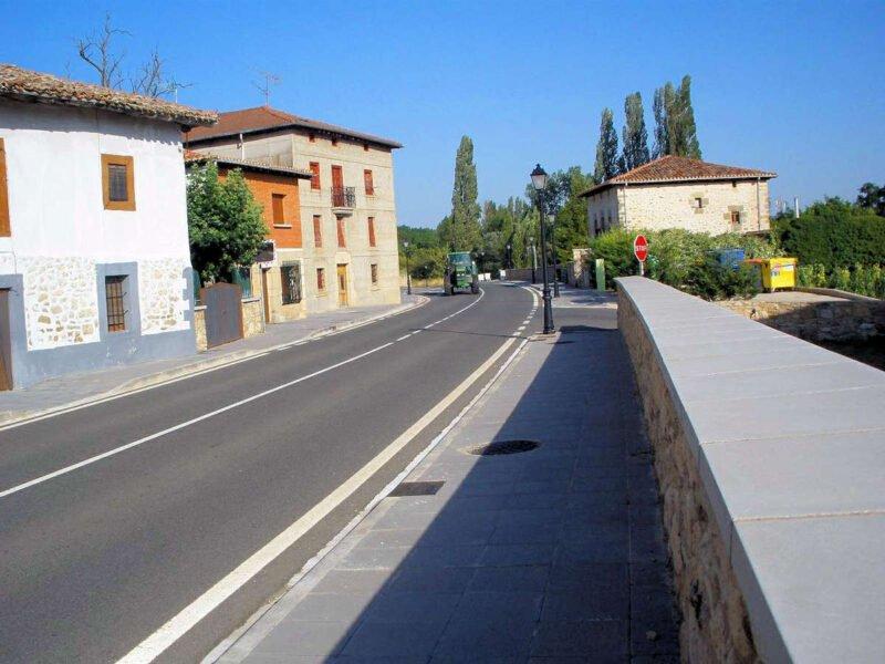 Villanañe - Valdegovía