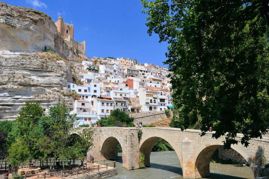Visitar Alcalá de Júcar en Albacete