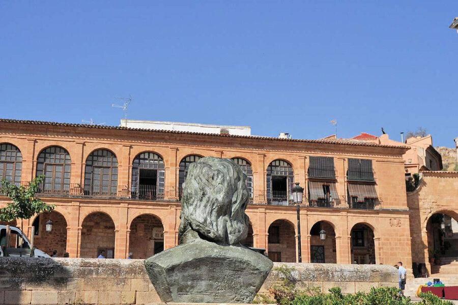 Visitar Alcaraz en Albacete