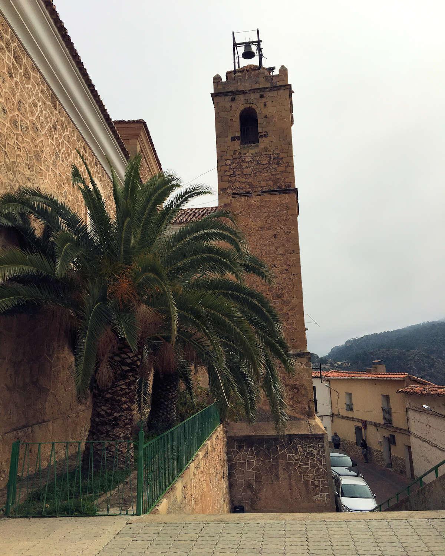 ANYA- otros monumentos y edificios