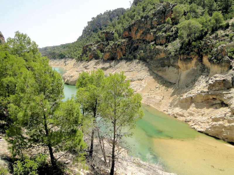 Visitar Yeste en ALBACETE