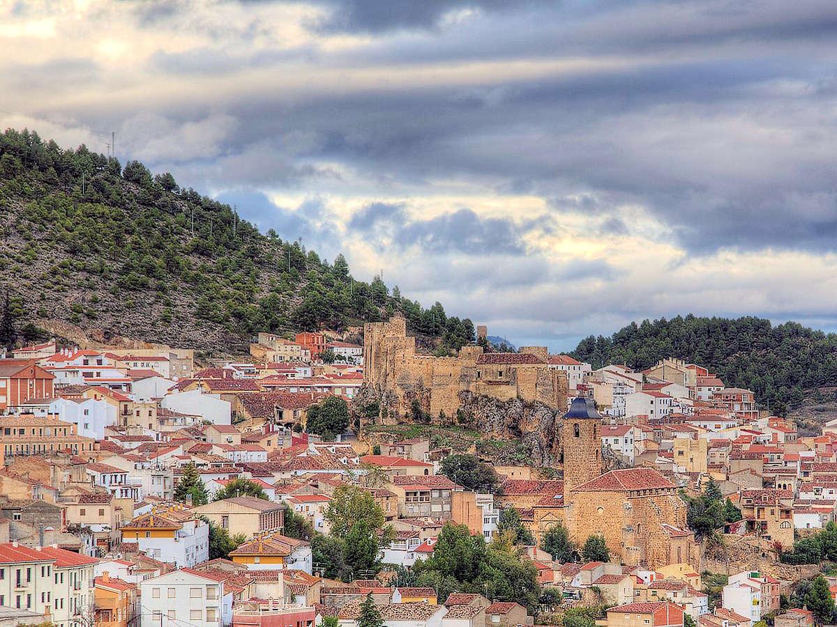YESTE - Pueblos de Albacete